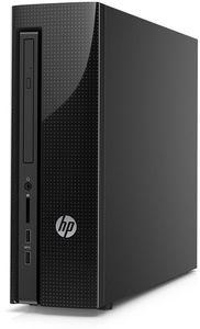 HP Slimline 450-A120 AMD E1-6015, 4GB RAM, 500GB HDD (Refurbished)