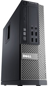 Dell Optiplex 990 Small Form Factor Desktop, Core i5-2400, 8GB RAM, 500GB HDD (Refurbished)