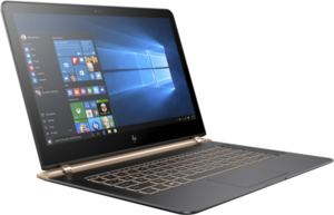 HP Spectre 13-v151nr Core i7-7500U, 8GB RAM, 256GB SSD, 1080p