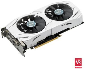 ASUS Radeon RX 480 OC Edition 4GB Video Card