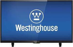 Westinghouse WD40FB1530 40-inch 1080p LED HDTV