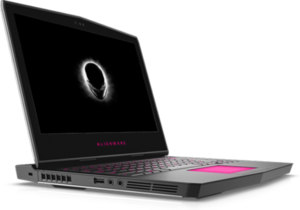 Alienware 13 Core i5-6300HQ, GeForce GTX 1060 6GB, FHD IPS, 8GB RAM, 180GB SSD, Killer 1435 WiFi