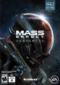 Mass Effect Andromeda (PC Download)