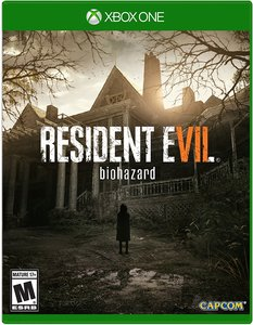 Resident Evil 7 (Xbox One Download) - Requires Gold