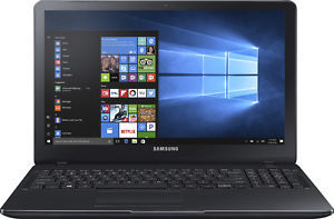 Samsung NP530E5M-X01US Core i5-7200U, 8GB RAM, 1TB HDD, GeForce 920MX, Touch