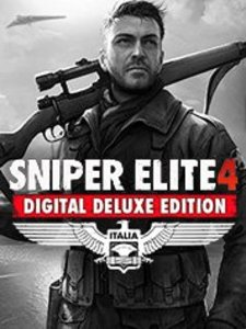 Sniper Elite 4 Deluxe Edition (PC Download)