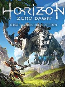 Horizon Zero Dawn Digital Deluxe Edition (PS4 Download)