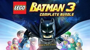 LEGO Batman 3 Complete Bundle (PC Download)