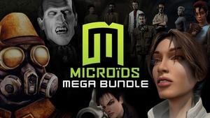 Microids Mega Bundle