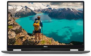 Dell XPS 13 (2017) Core i5-7Y54, 128GB SSD