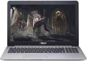 Asus K501UW Core i7-6500U, 8GB RAM, 512GB SSD, GeForce GTX 960M, 1080p