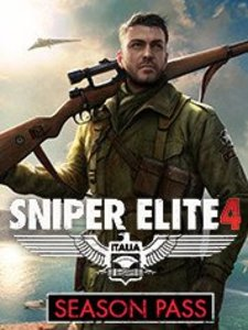 Sniper Elite 4 Season Pass (PC Download)