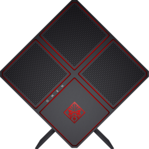 HP Omen X 900-140VT Core i5-7400, GeForce GTX 1070, 128GB SSD + 1TB HDD