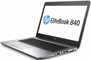 HP Elitebook 840 G3 Core i7-4600U, 8GB RAM, 256GB SSD (Refurbished)
