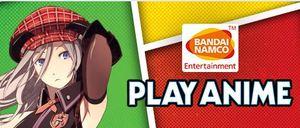 Humble Store Sale: Bandai Namco