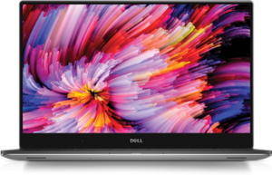 Dell XPS 15 (2017) Core i7-7700HQ, 8GB RAM, 256GB SSD, GeForce GTX 1050, 1080p InfinityEdge