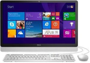 Dell Inspiron 24 3000 23.8-inch All-In-One, AMD E2-7110, 4GB RAM, 1TB HDD
