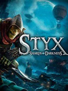 Styx: Shards of Darkness (PC Download)