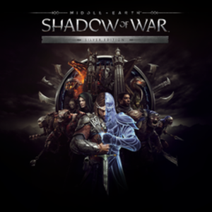 Middle-Earth: Shadow of War Silver Edition (Xbox One Download)