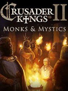 Crusader Kings II: Monks & Mystics (PC Download)