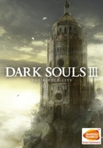 Dark Souls III - The Ringed City (PC Download)