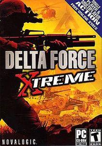 Delta Force Xtreme (PC Download)