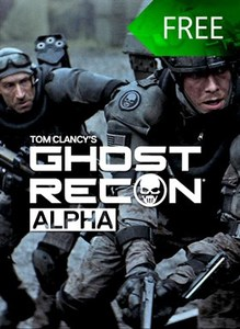 Tom Clancy's Ghost Recon ALPHA the Movie