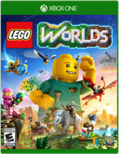 LEGO Worlds (Xbox One Download)