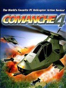 Comanche 4 (PC Download)