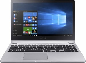 Samsung NP740U5M-X01US Core i7-7500U, 12GB RAM, 1TB HDD, GeForce 940MX, 1080p Touch