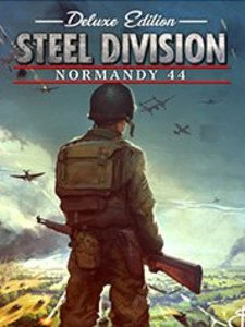 Steel Division: Normandy 44 - Deluxe Edition (PC Download)