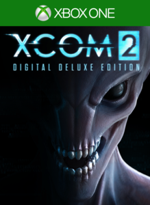 XCOM 2 Digital Deluxe Edition (Xbox One Download) - Gold Required