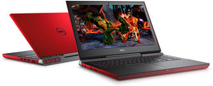 Dell Inspiron 15 7567 Gaming Core i5-7300HQ, GeForce GTX 1050 Ti, 256GB SSD