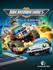 Micro Machines World Series (PC Download)