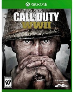 Call of Duty: WWII (Xbox One) - Pre-owned