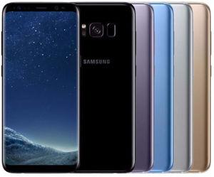 Samsung Galaxy S8 Smartphone 64GB (Boost Mobile)