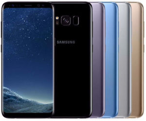 Samsung Galaxy S8 64GB GSM Unlocked (New Open Box)