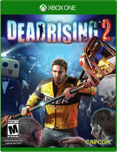 Dead Rising 2 (Xbox One Download)