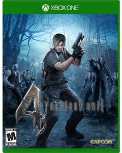 Resident Evil 4 (Xbox One Download)