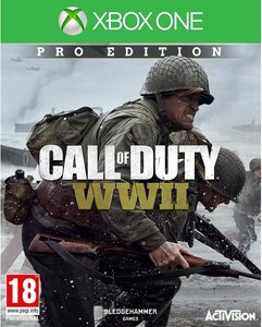 Call of Duty WWII Pro Edition (Xbox One)