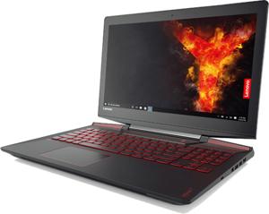Lenovo Legion Y720 Customizable Core i5-7300HQ, GeForce GTX 1060, 8GB RAM, 1TB HDD