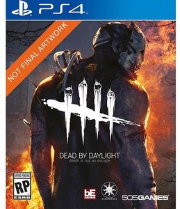 Dead By Daylight (PS4 Download)