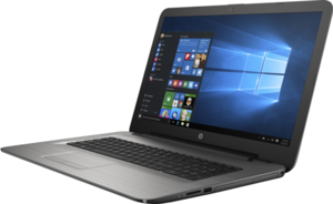 HP 17t AMD Quad-Core A8-7410, Radeon R5, 1TB HDD