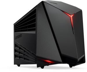Lenovo Legion Y720 Cube 90H2008CUS Core i7-7700, 16GB RAM, 2TB HDD + 256GB SSD, GeForce GTX 1070