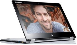Lenovo Yoga 700 11 80QE004YUS Core m5-6Y54, 8GB RAM, 256GB SSD, 1080p IPS