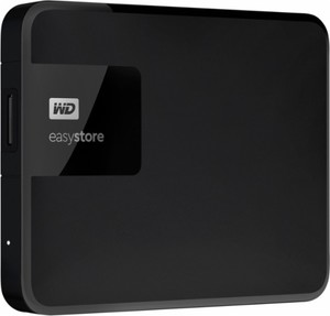 WD Easystore 1TB External Hard Drive