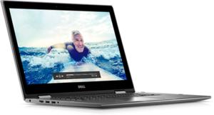 Dell Inspiron 15 5000 2-in-1 Core i3-7100U, 4GB RAM, 500GB HDD