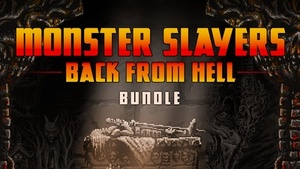 Monster Slayers: Back From Hell Bundle (PC Download)