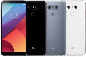 LG G6 64GB Factory Unlocked Smartphone