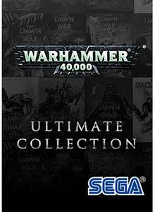 Warhammer 40,000: Ultimate Collection (PC Download)